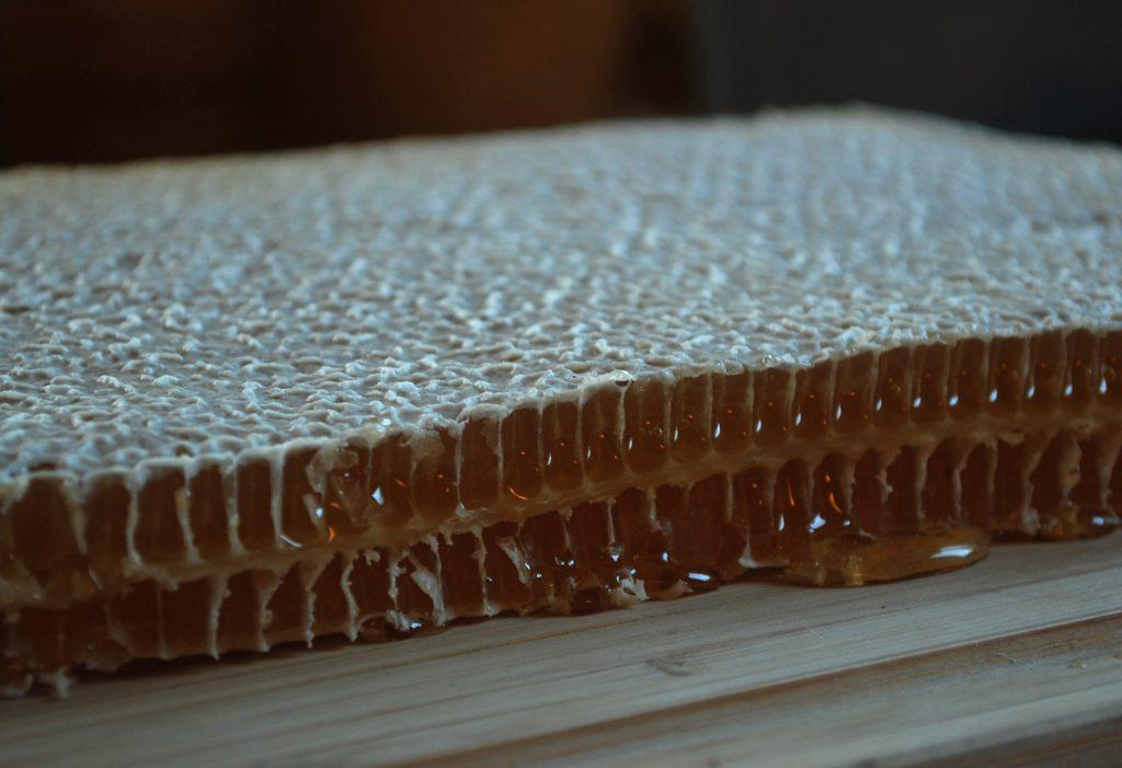 honungskaka