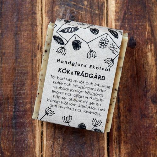 Kök & Trädgård tvål