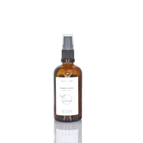 Cleansing Oil Sensitive Skin