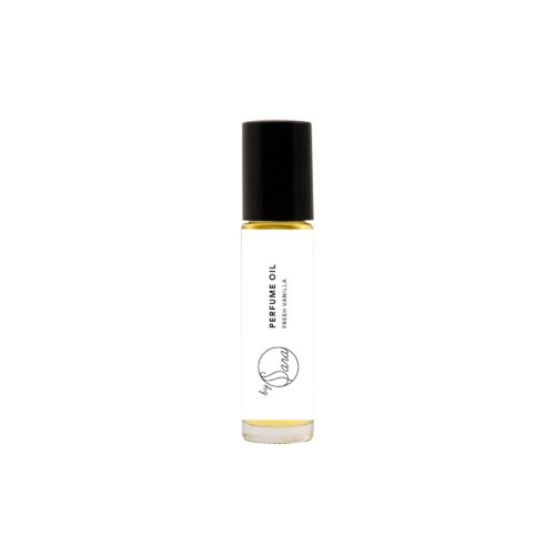 Perfyme Oil Fresh Vanilla