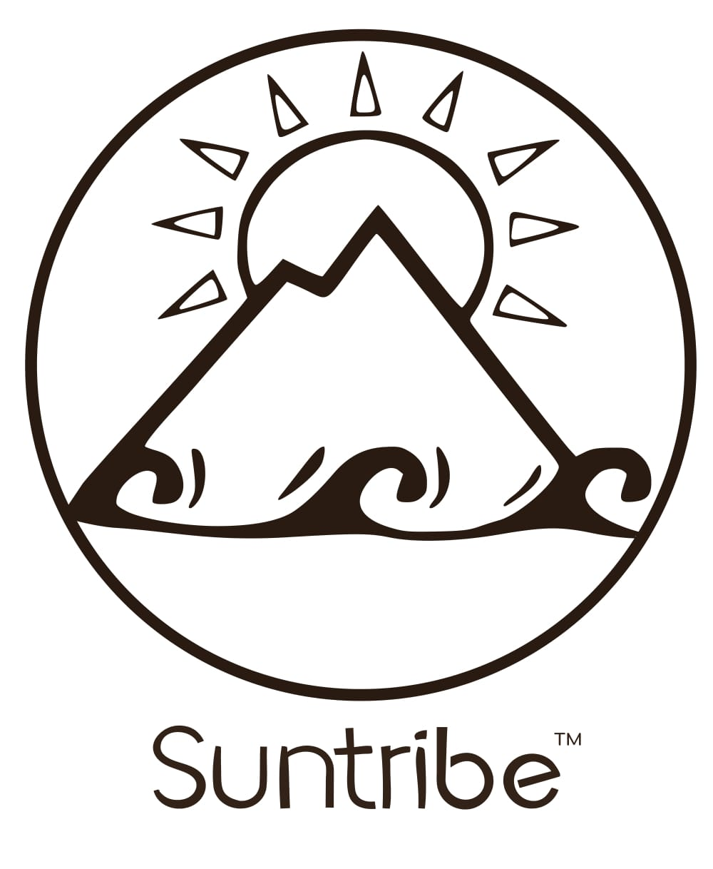 Suntribe Logo (With Name)