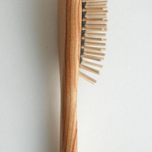 hårborste