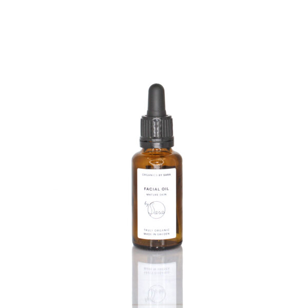 Facial Oil Mature Skin