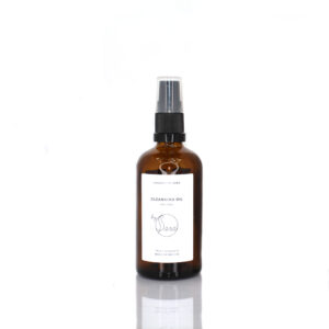 Cleansing Oil Eye Makeup Remover