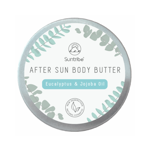 Body Butter After Sun