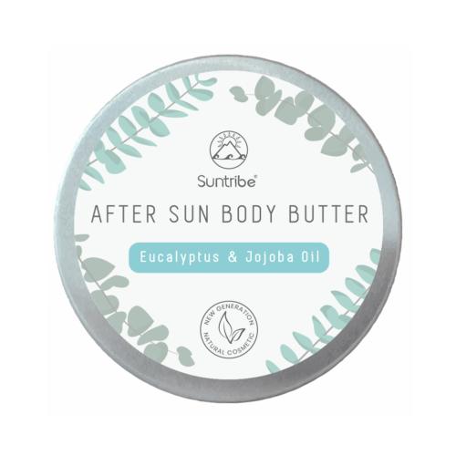 Body Butter After Sun