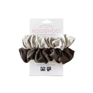 Plastfri scrunchie